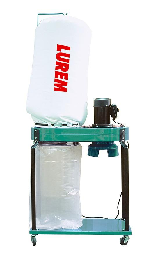 Aspirateur sac filtre 1 micron